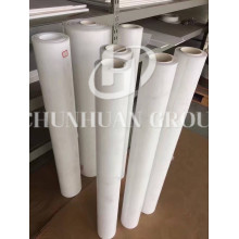 1mm~6.5mm Plastic PTFE Skived Sheet