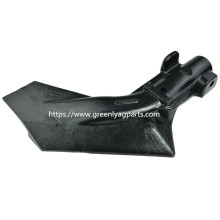 AN280317 John Deere seed boot LH tungsten coated