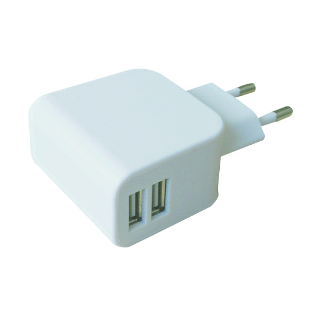 5V 3A Usb Charger