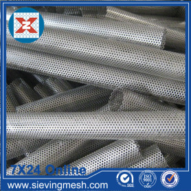 Metal Air Filter Tube