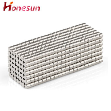 strong small thin neodymium magnet