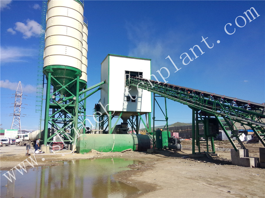 90 Concrete Batching Plant 02