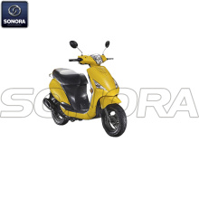 Benzhou YY80T-18 Body Kit Complete Scooter Engine Parts Original Spare Parts