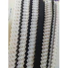 Supply for for Best Shoes Interlining,White / Black Color Shoes Interlining,Woven Interlining For Shoes for Sale fur coat interlining/woven fusible interlining for shoes supply to Turks and Caicos Islands Supplier