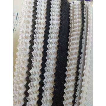 OEM China High quality for White Color Shoes Interlining fur coat interlining/woven fusible interlining for shoes export to United States Supplier