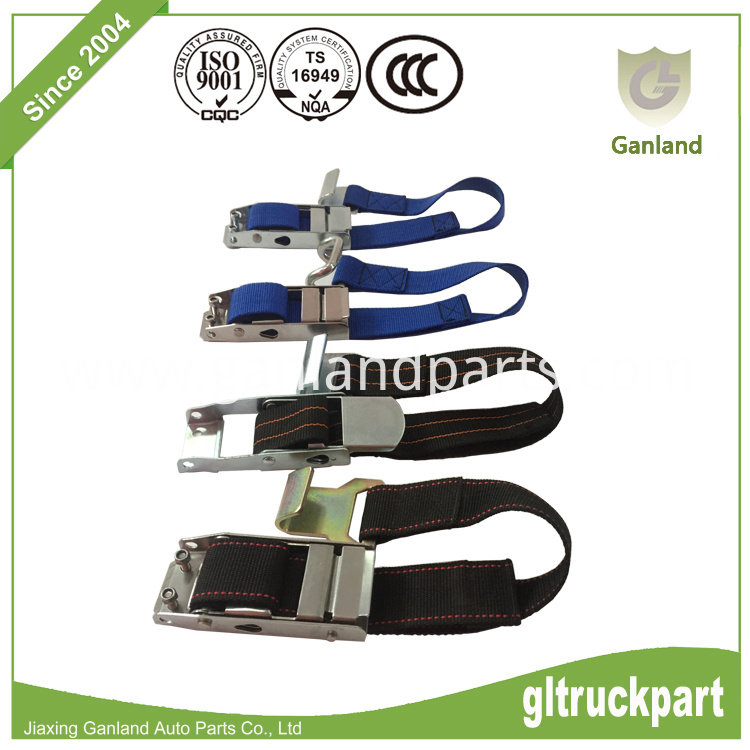 Curtain Side Buckle Sets