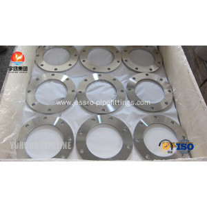 High Quality for  Plate Flange A182 F316L SOP FF 50A export to Nicaragua Exporter
