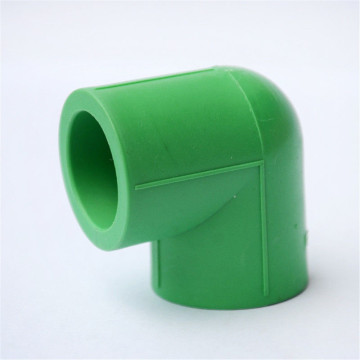 colorful plastic pipe ppr tubes fittings