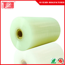 Good Quality for for China Stretch Film Jumbo Roll,LLDPE Stretch Film Jumbo Roll,PE Stretch Film Jumbo Roll,Wrap Stretch Film Jumbo Roll Factory 100% Jumbo roll for wrap film export to Brazil Manufacturers
