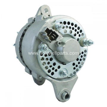 PriceList for for Electrical Parts For Kubota Aftermarket kubota diesel alternator 15471-64010 supply to Cambodia Manufacturer