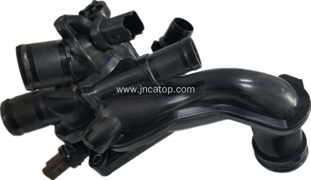 Thermostat Housing Assembly For Peugeot 9808646980