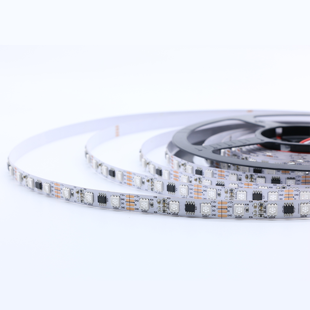 Ws2811 Led Pixel Strip