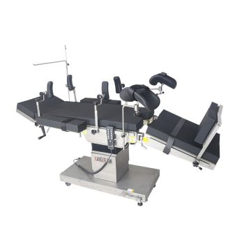 Hospital Electric Surgical Operating Table