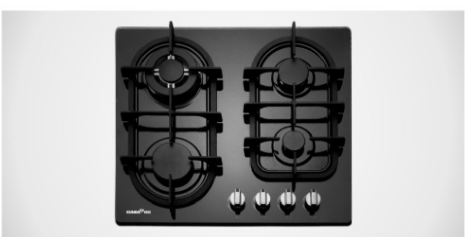 4 Burner Built in Gas Cooker with CE