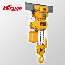 DHA 10 Ton heavy duty electric chain hoist