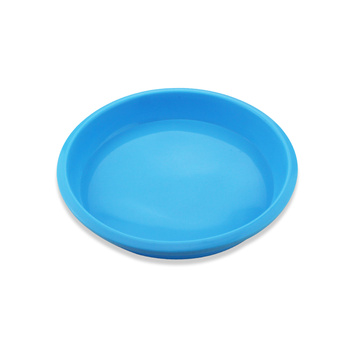 Kitchen Round Silicone Non-Stick Cake Mold Pan