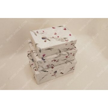 Customized High Quality Paper Gift Box