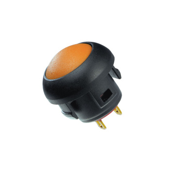 12mm Waterproof Dustproof Pushbutton Switches