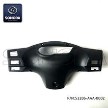 SYM X Pro Spare Parts Steering Cover Back (P/N:53206-AAA-0002) Original Quality Spare Parts
