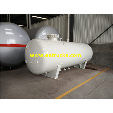 10m3 Residential Aboveground LPG Tanks