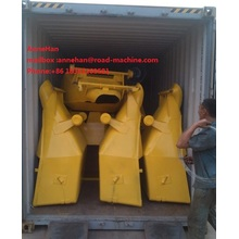 Cement mixer tank machine