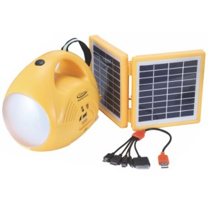 Multifunction Solar Lantern Sets