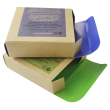 New Design Printing Packaging Colorful Soap Paper Box