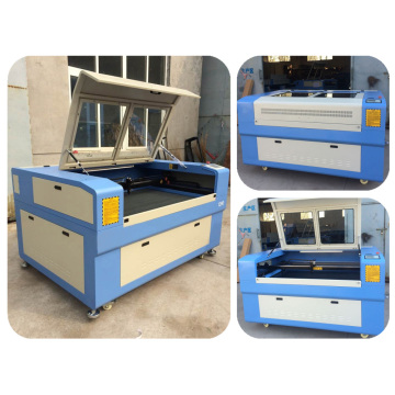 Nonmetal Medium/High Power Laser Cutting Machine Good Price
