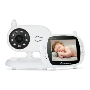 Best Long Range HD Two Way Baby Monitor