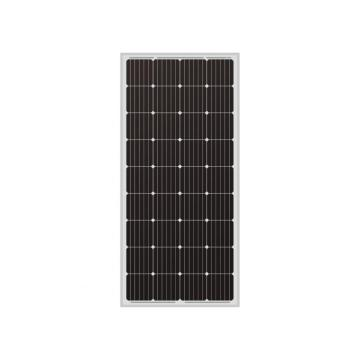 Goods high definition for Monocrystalline Solar Panel 300W 110W Monocrystal Solar Panel export to Indonesia Suppliers