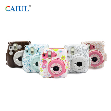 Stamping Instax Mini 9 Camera Protective Case