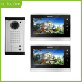 Two Family 7inch Door Phone Intercom