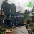 Sewage Sludge Treatment System with Top Technology
