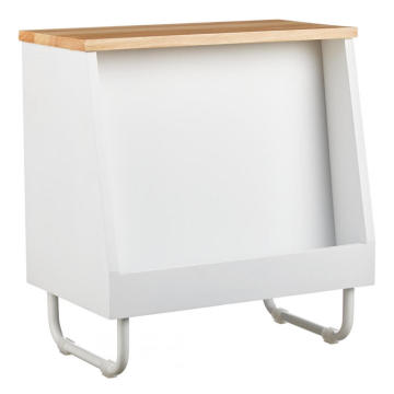 Side Tables Decor With Storage for Sale
