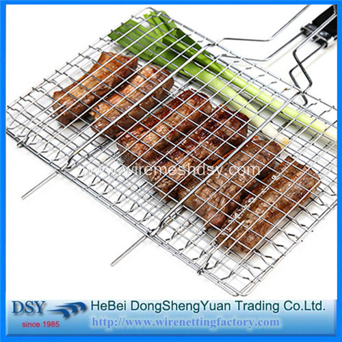 Barbecue Grill Wire Netting for Roast