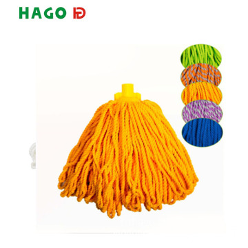 Colorful Microfiber Kentuckey Mop Head Refill