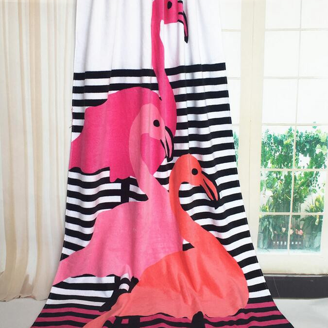 wholesale colorful beach towels