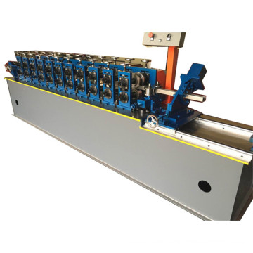Drywall light keel roll forming machine