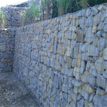 Good Quality Welded Gabion Mesh