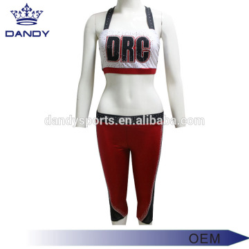 Logo Logo All Stars Cheer Sports Bras
