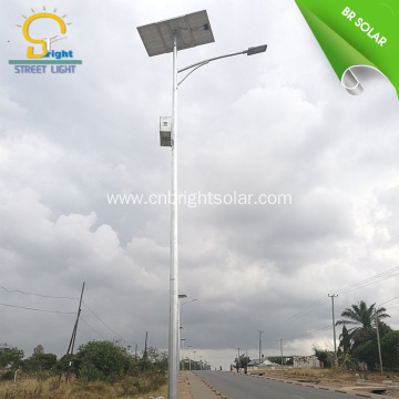 Solar Street Light Applied For Roadway