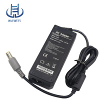 Laptop Adapter Charger 20V 4.5A for IBM Lenovo