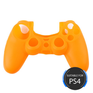 Silicone Skin Protective Case for Ps4 Controller
