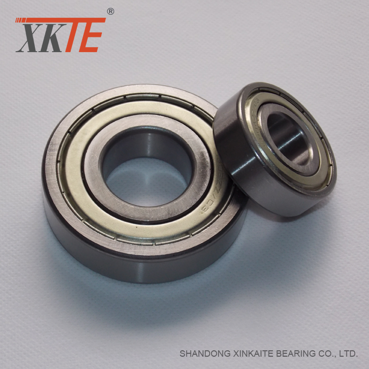 6306 Zz C3 Iron Seals Ball Bearing