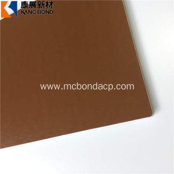 Standard ACP Sheet in Sandwich Panel