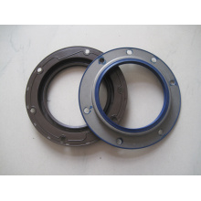 High Quality for China Oil Seal,Ptfe Oil Seal,Auto Oil Seal Manufacturer and Supplier Metal Auto Oil Seal NBR Crankshaft oil seal export to New Zealand Manufacturer