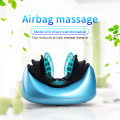 portable shiatsu neck pillow massager