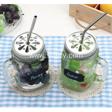 Food Grade Stainless Steel Straw Straight Bent Straws