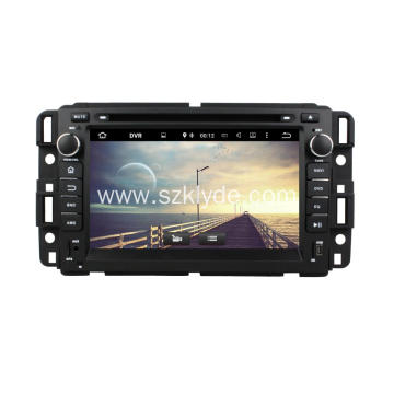 Android 7.1 Car DVD Per Jeep Player