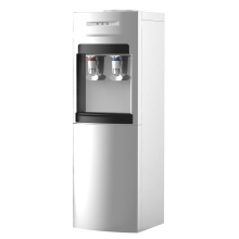 Standing Type Compressor Cooling Water Cooler